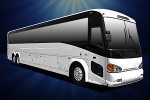 Corporate bus
