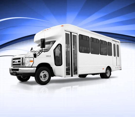 Passenger Party Bus