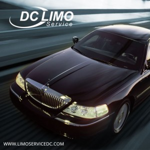 Cheap Limo DC