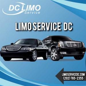 Town Car Service DC