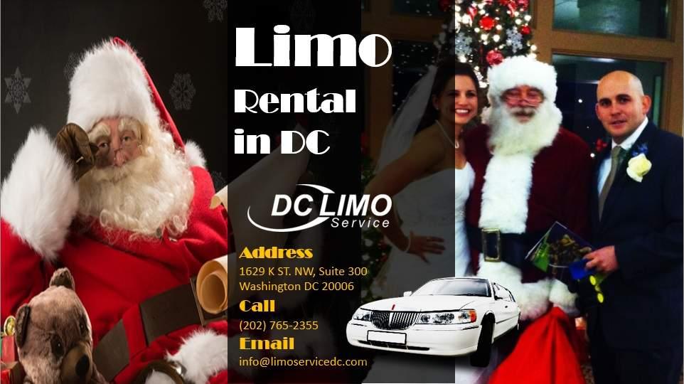 Limo Rental DC