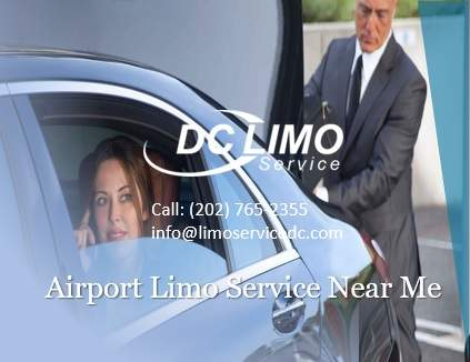 Affordable Limousine Service Near Me