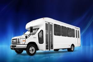 Corporate Group Transportation DC