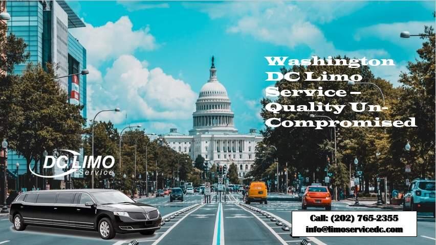 Washington DC Limo Service