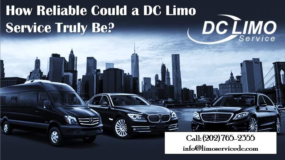 DC Limo Service